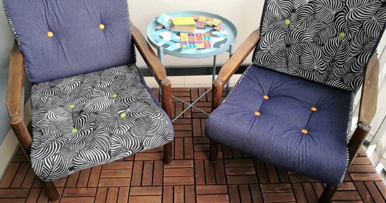 Jak odnowić tapicerkę fotela