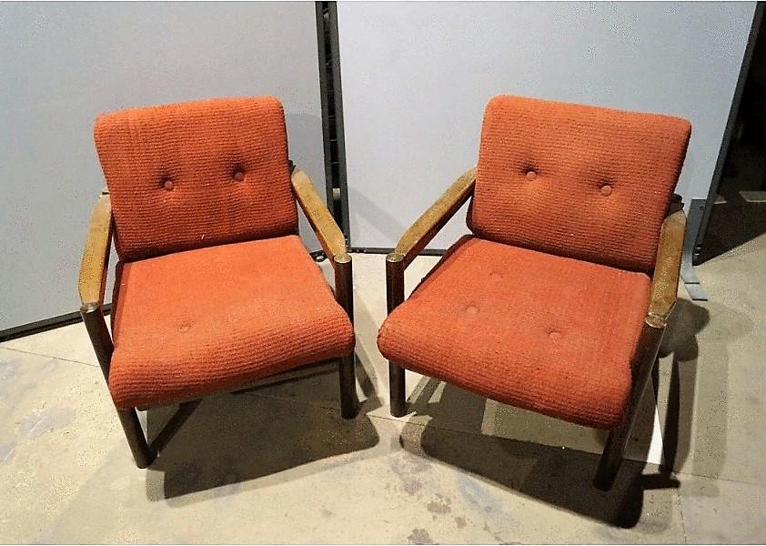fotele przed odnową